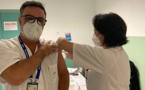 Continúa la campaña de vacunación antigripal para el resto de grupos de riesgo