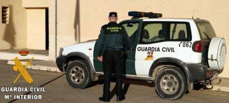 A prisión una mujer de Vera por intentar matar presuntamente a su marido