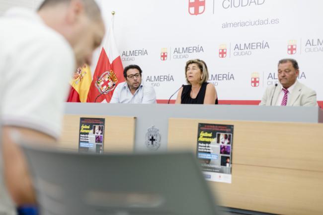 El Auditorio Maestro Padilla acogerá la segunda edición de los premios 'Hermandad Gitana'