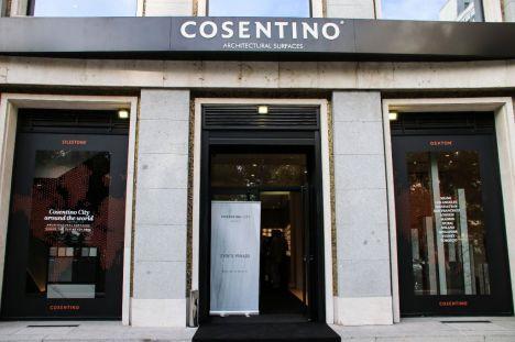 Cosentino presenta Cosentino Design Challenge 15