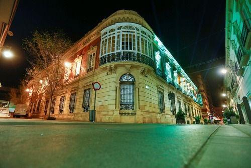 Diputación aplaza el Día de la Provincia