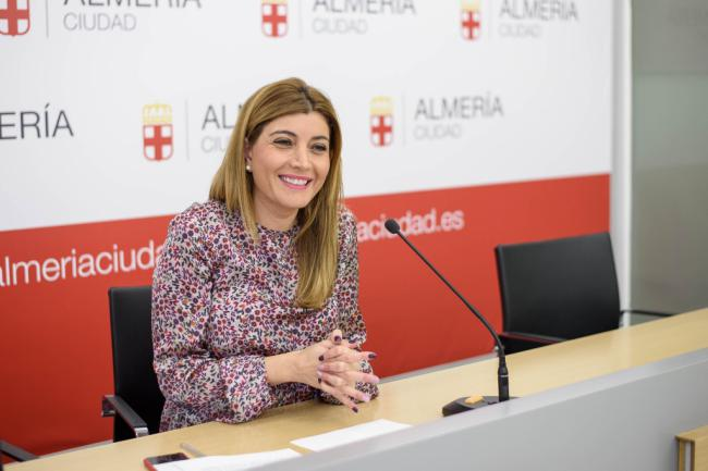 Almería 2019 se promocionará con un concurso gastronómico en la cumbre internacional Madrid Fusión