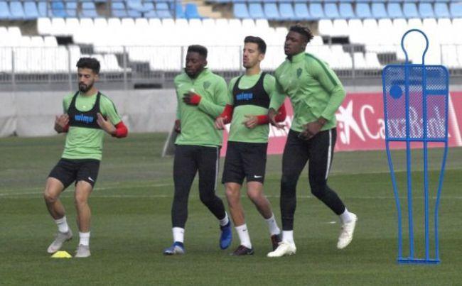 El Almería no vuelve a jugar hasta el lunes 23 de noviembre