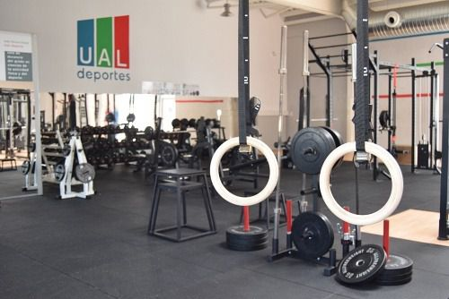 UAL Deportes reabre sus instalaciones más demandadas