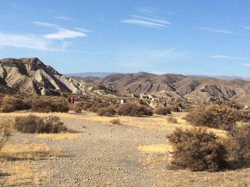 Almería acoge unas jornadas de participación sobre Planes Especiales de Sequía
