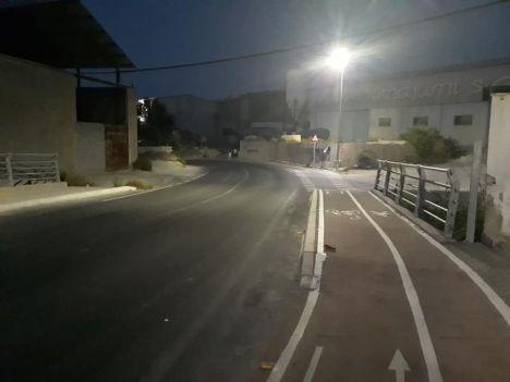 El Ayuntamiento de Macael tendrá que indemnizar con 23.700 euros a una vecina por una caída