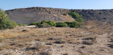 Tres zonas marinas de Almería entre las nuevas ocho de conservación aprobadas a nivel nacional