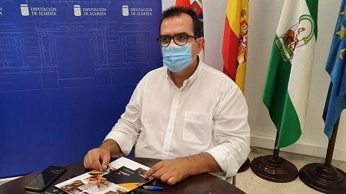 'Sabores Almería' y EFA Campomar luchan contra la despoblación a través de formación