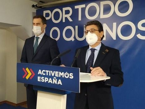 Matarí insta a Sánchez a tomar medidas urgentes en inmigración