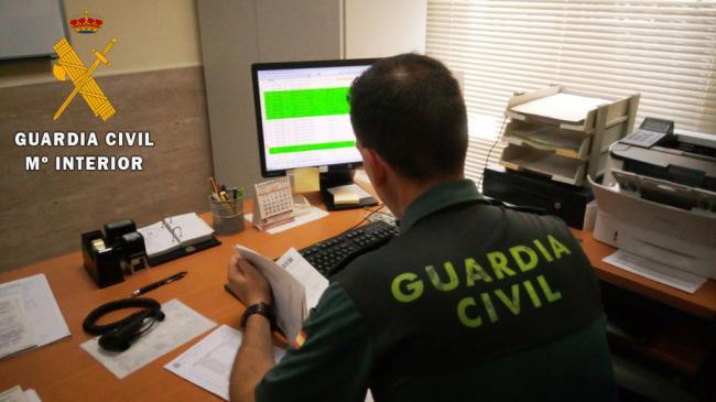 Así es el timo del Máster detectado en Almería