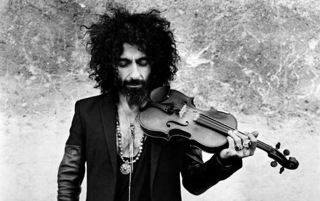 Ara Malikian y su gira 'Le Petit Garage' el 23 de diciembre en Almería