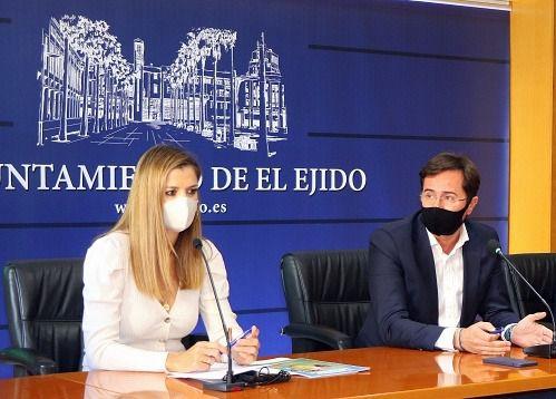 El IES Ruiz Picasso quiere ser el primero de Almería en impartir FP Dual en Industria Alimentaria