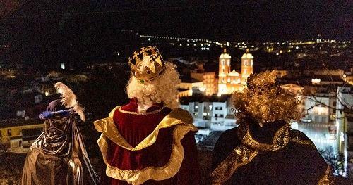 Los Reyes Magos recorrerán Berja durante todo el cinco de enero