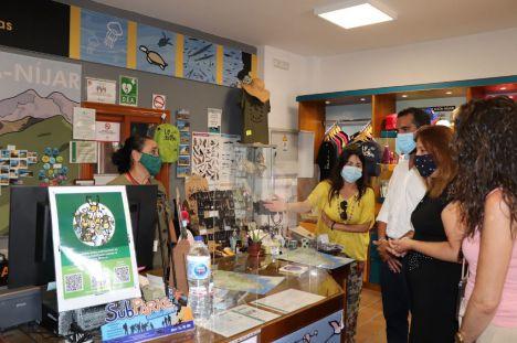 Almería es la tercera provincia andaluza en que más han aumentado los autónomos