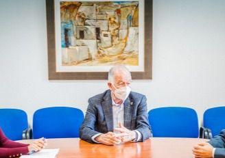 Roquetas de Mar empieza el año 2021 con 102.578 habitantes