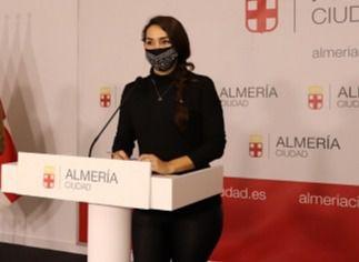 Carmen Mateos presenta una moción sobre pirotecnia cero