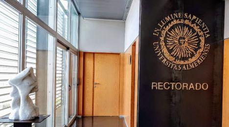 La UAL es la primera universidad española con certificación frente a la COVID-19 de AENOR