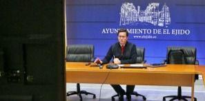 La Junta adquiere el edificio del Conservatorio Profesional de Música de El Ejido