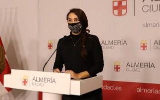 Moción de Podemos para que haya un 'punto limpio' en el centro