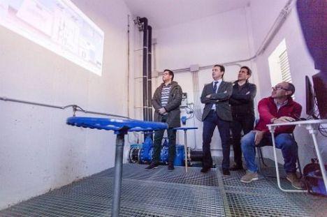 Diputación invierte 100 millones de euros en obras durante 2020