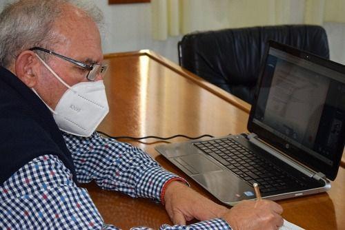 Vícar Refuerza Su Operativo Para Prevenir La Pandemia