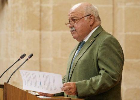 Aguirre pide a los andaluces autoconfinamiento voluntario desde las 20:00 horas