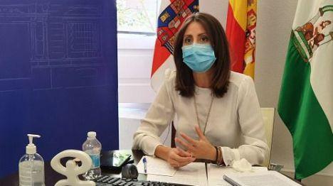 La red Redea de Diputación suma 50 nuevas empresarias en el último año