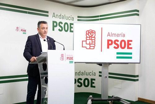 El PSOE sí defiende el nuevo reparto de la PAC