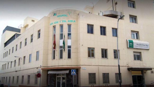 El PSOE vuelve a pedir la reapertura del Hospital de Cruz Roja