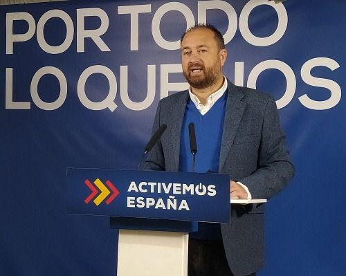 El PP llevará al Parlamento Andaluz los retrasos en las obras del AVE a Almería