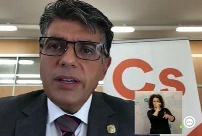 Ciudadanos logra apoyo para su ordenanza de convivencia y contra los 'vacunajetas'