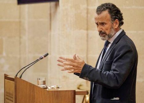 """Venzal: """"Andalucía Trade será un potente motor de impulso de las empresas"""""""