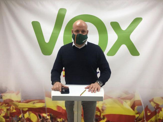 ¿Financia Vox su sindicato con dinero del Parlamento Andaluz?