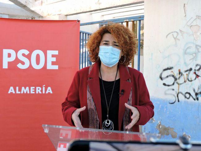 El PSOE pide para el 8-M una sección feminista en la Biblioteca Central