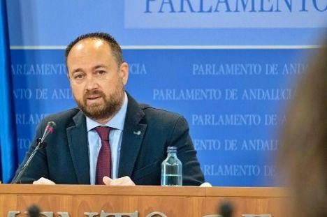 """Herrera: """"Exigimos al Gobierno de Sánchez un Plan de rescate para comercio y hostelería"""""""