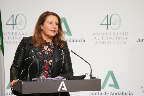 """Crespo asegura que el plan estratégico es la """"piedra angular"""" de la innovación agraria en Andalucía"""