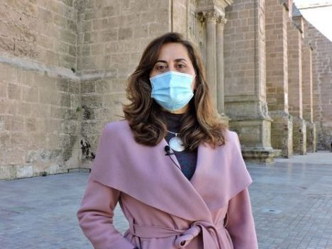 El PSOE denuncia que el Ayuntamiento no resuelve las reclamaciones