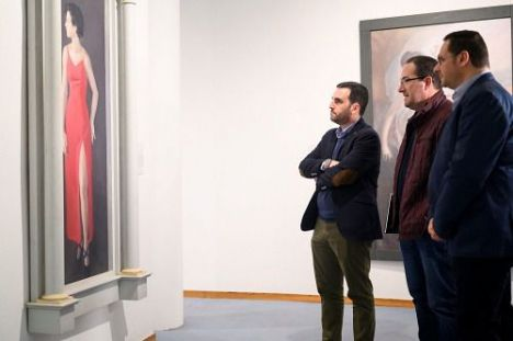 'La persistencia de lo clásico' prorroga su estancia en 'Espacio 2'