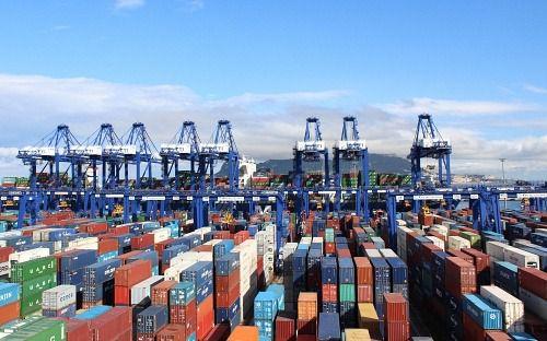 Almería acabó 2020 con récord en exportaciones
