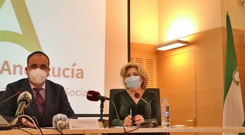 Igualdad destina 1,1 millones de euros a familias con menores en riesgo de exclusión en Almería