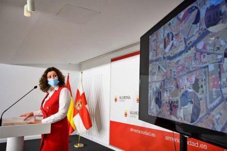 La aprobación inicial del presupuesto de Almería será a mitad de marzo
