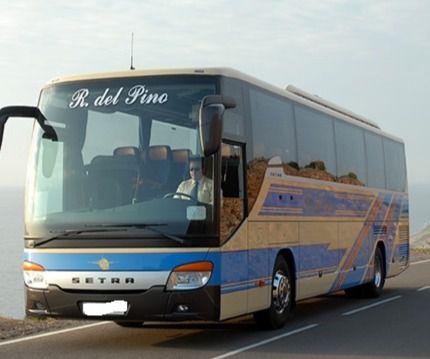 La Junta licita de nuevo el transporte escolar