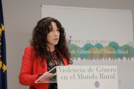 Rocío Ruiz destaca el avance de las políticas LGTBI de la Junta en esta legislatura