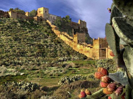 La historia de Almería en tres visitas guiadas