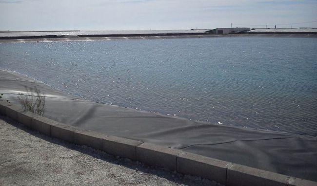 Los regantes alertan del 'elevadísimo' precio del agua desalada
