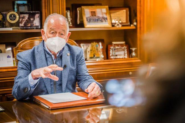 Archivada la última causa penal contra el alcalde de Roquetas