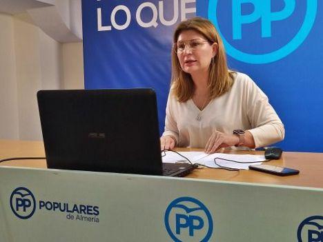 """Espinosa lanza un """"mensaje de esperanza"""" a las víctimas de violencia de género"""