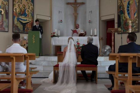 Almería registró casi un divorcio diario en 2020