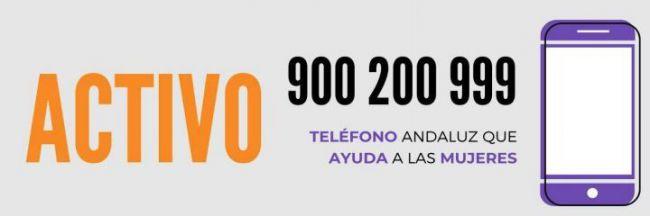 El IAM atiende en Almería a 24 chicas víctimas de violencia de género y sexual durante 2020