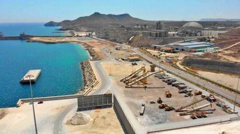 El concurso internacional de proyectos para la central térmica de Carboneras finaliza el viernes